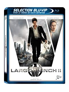 Largo Winch II [Blu-ray] (B004L2LIMC) | Amazon price tracker / tracking, Amazon price history charts, Amazon price watches, Amazon price drop alerts