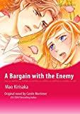 A BARGAIN WITH THE ENEMY (Mills & Boon comics)