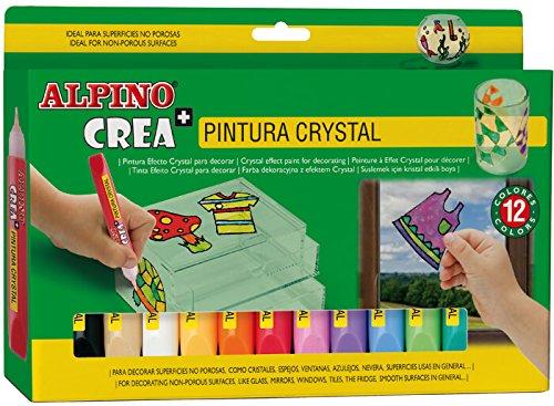 Alpino Crea - Crystal Paint