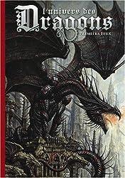 L'univers des Dragons : Tome 1