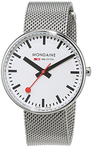 Mondaine A763.30362.11SBM