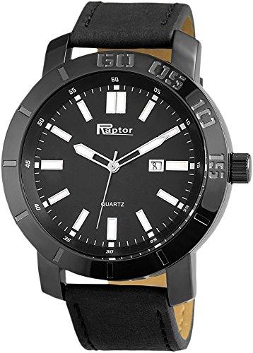 Raptor Herrenuhr Analog - RA20120-007