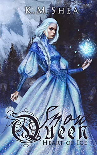 Heart of Ice (The Snow Queen Book 1) (English Edition)