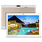 kivors Tablet Touch 3 G 9.6 'HD metallo – Android 4.4 Quad...