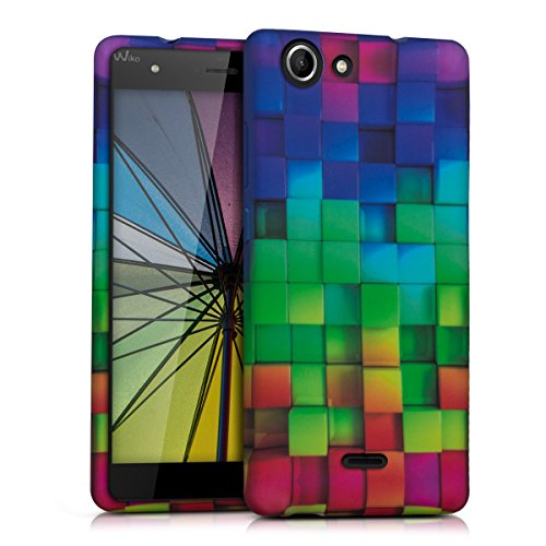 kwmobile Wiko Pulp (5