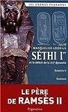 Séthi 1er et le début de la XIXe dynastie