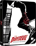Daredevil Season 1 Steelbook / Sold Out Zavvi Version / Region Free Blu Ray
