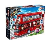 BanBao 8769 - Doppeldecker Bus, Konstruktionsspielzeug