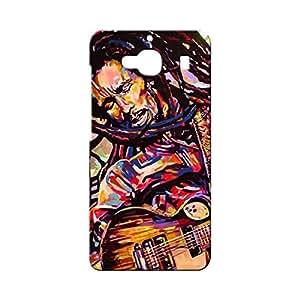 G-STAR Designer 3D Printed Back case cover for Xiaomi Redmi 2 / Redmi 2s / Redmi 2 Prime - G1588