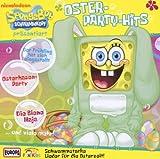 Ideen für Ostergeschenke Osterbücher, Musik und Filme - Sponge Bob Präsentiert-Oster-Party-Hits