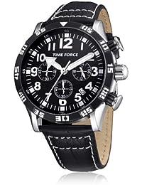 Amazon.es  TIME FORCE - 100 - 200 EUR  Relojes 45289d11ec66