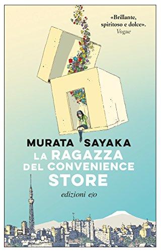 La ragazza del convenience store di [Sayaka, Murata]