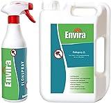ENVIRA Floh-Mittel 500ml und 2Ltr