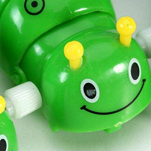 Wind-up mechanisches Uhrwerk Spielzeug Sammler - 7