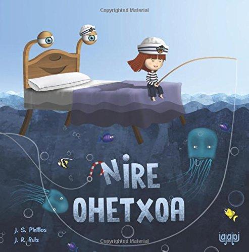 Nire Ohetxoa por J.S.Pinillos