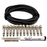 Karl's Solderless-Wire Kit · Patchkabel
