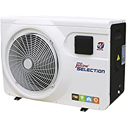 Bomba de Calor Poolex Jetline Selection Inverter 280