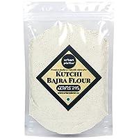 Urban Platter Bajra Flour, 2Kg / 70.54oz [Pearl Millet Flour, All Natural, Gluten-Free]