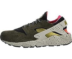 Nike - Air Huarache Run Prm - 704830010 - Größe: 42.5
