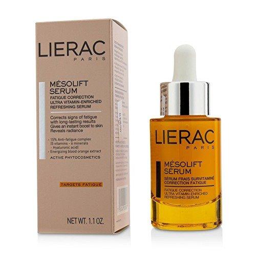 Lierac Mésolift Ultra-Vitaminisiertes Serum 30ml
