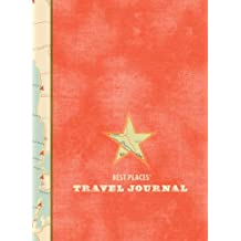 Best Places Travel Journal