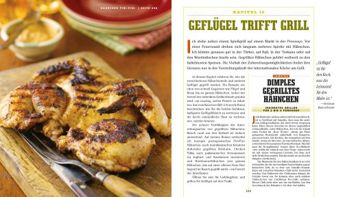 The Barbecue Bible (genial Grillen) - 8