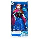 Offizielle Disney Frozen 30cm Anna Klassische Puppe mit Ring