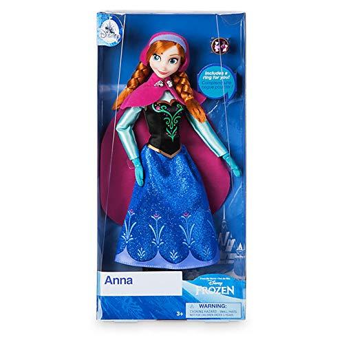 ozen 30cm Anna Klassische Puppe mit Ring ()