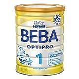 Beba Pro 1- Leche de inicio para lactantes desde el nacimiento