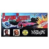 Captain Scarlet Board Game