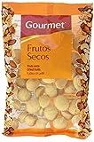 Gourmet - Frutos secos - Nueces de macadamia tostadas con sal - 100 g - [Pack de 5]