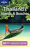 Front cover for the book Lonely Planet Thailand's Islands & Beaches by Andrew Burke