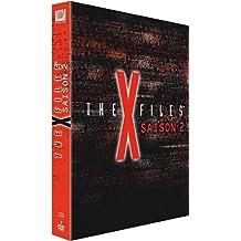 SAISON 2 - THE X FILES