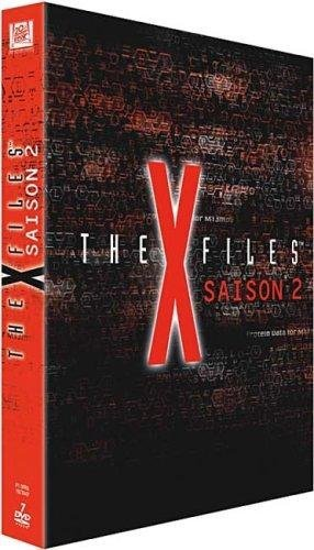 the-x-files-saison-2