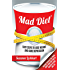 Mad Diet: Easy Steps to Lose Weight and Cure Depression