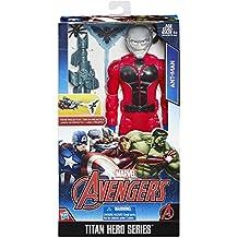 HASBRO Marvel Avengers Personaggi 30cm.Deluxe Ant Man