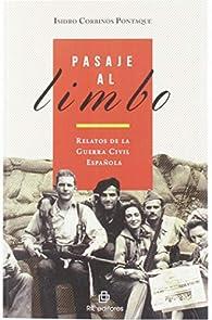 Pasaje al limbo par Corbinos Isidro