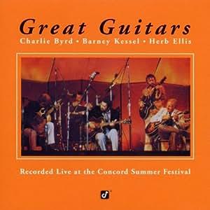 Great Guitars [Import anglais]