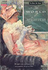 The World of Impressionism Big box - Philips CDI - PAL