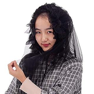 BLESSUM gothique  Lolita Fille Chapeaux (A)