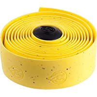ACTION TAPE CORK CINELLI YELLOW by Cinelli