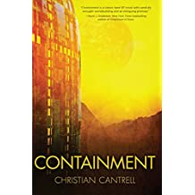 Containment (Children of Occam Book 1)
