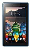 "Lenovo TAB 3 710F Tablette tactile Wifi 7"" Noir (MediaTek MT8127, 1 Go de RAM, Disque dur 8 Go, Android 5.0)"