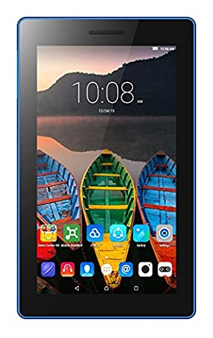 Lenovo TAB 3 710F Tablette tactile Wifi 7