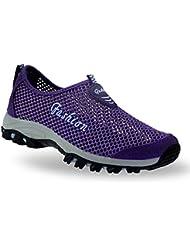 SAGUARO® Swim Schwimmschuh Zapatillas deportivas de agua unisex