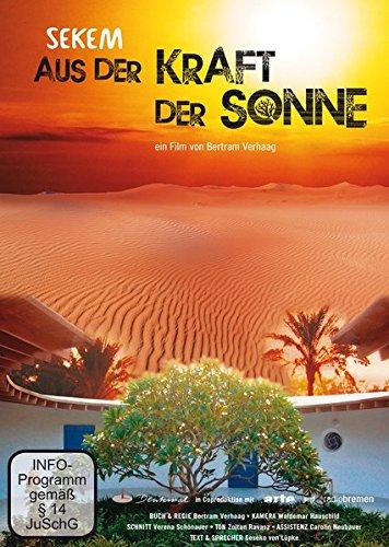 Preisvergleich Produktbild SEKEM - Aus der Kraft der Sonne: Kurzversion