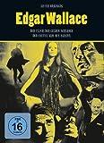 Edgar Wallace - Der Fluch der gelben Schlange / Der Teufel kam aus Akasava [2 DVDs]