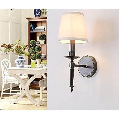 FEI&S semplice impermeabile specchio LED luce anteriore lo specchio del bagno bagno luci lampada da parete#5D