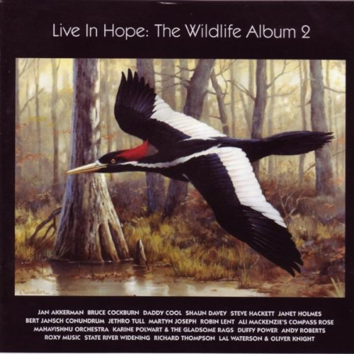 Live In Hope: The Wildlife Album 2