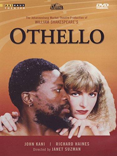 Shakespeare, William - Othello (NTSC) Preisvergleich